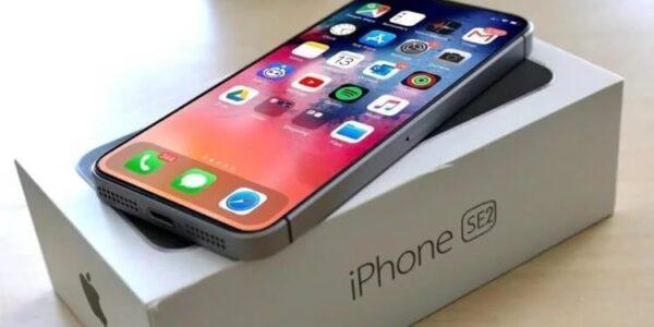 iPhone SE 2020 готовится взорвать рынок