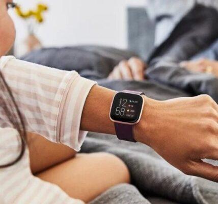 Как Apple Watch может помочь в диагностике короновируса?