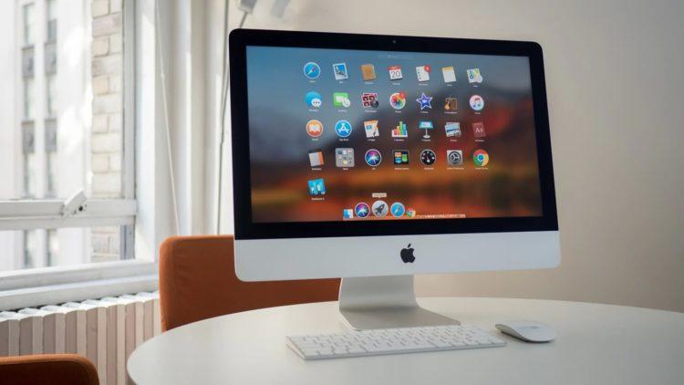 Каким будет 23-дюймовый дешевый iMac