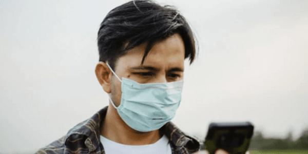Как научить Face ID распознавать лица в маске