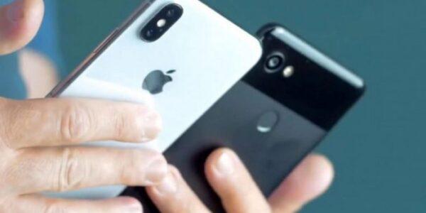 Эксперт доступно рассказал чем iPhone лучше Android