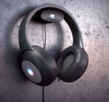 Apple готовит первые студийные наушники